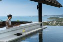 Panacea Retreat Koh Samui Atulya Swim up Bar