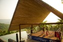 Panacea Retreat Koh Samui Praana Boxing Ring