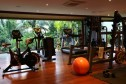 Panacea Retreat Koh Samui Praana Gym