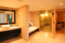 Praana Steam Room and Sauna