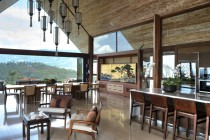 Praana Dining Room