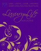 Luxury Life Magazine