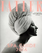 Tatler Spa Guide 2016
